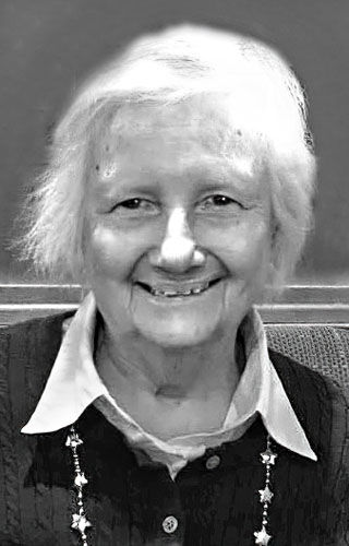 Dorothy M. Williams (Nee: Bardsley)