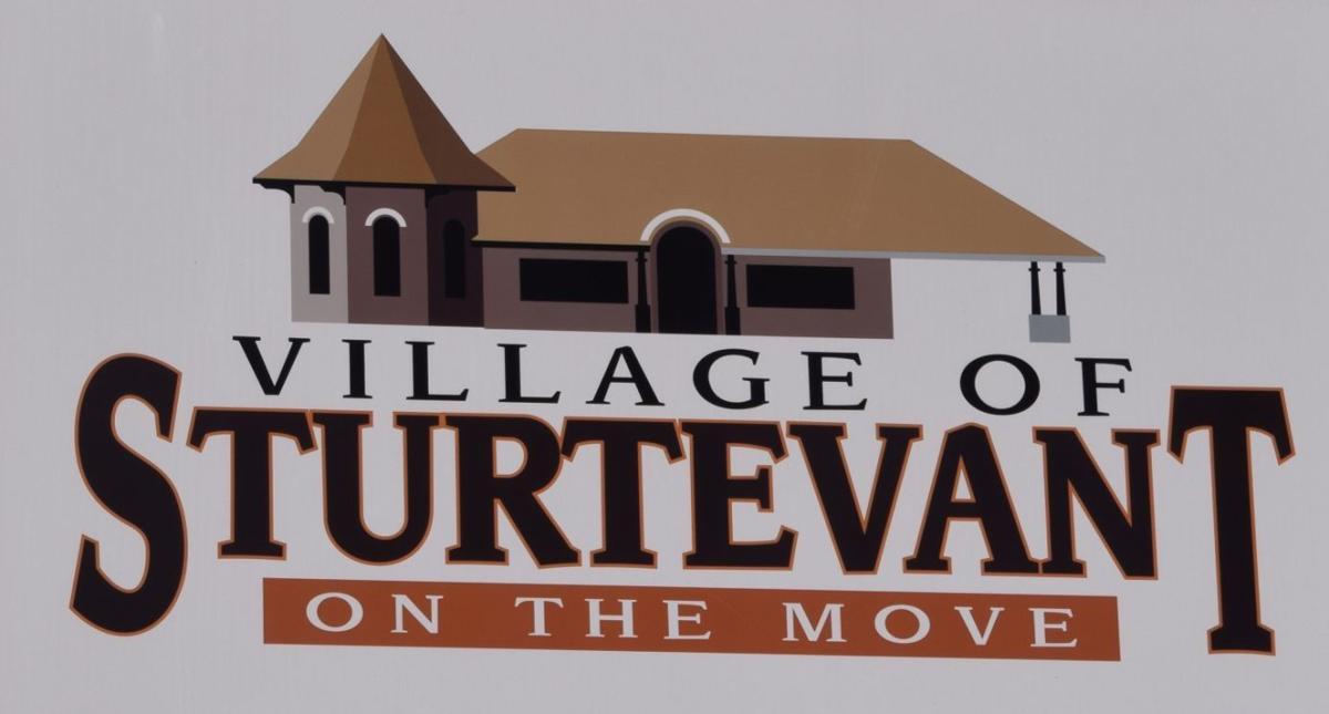 Sturtevant village news