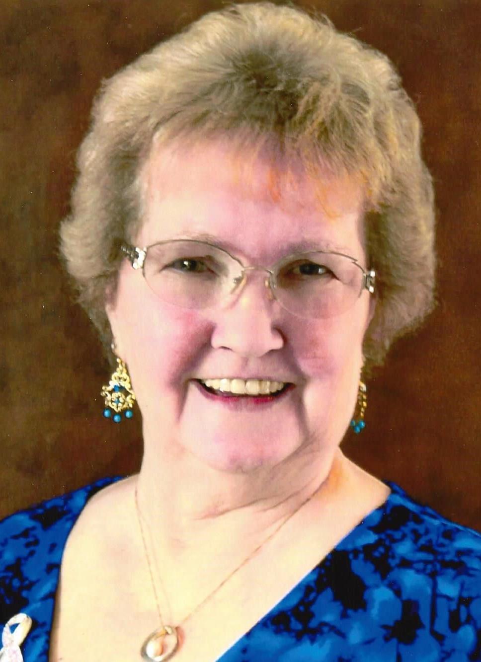 Joan Rennert