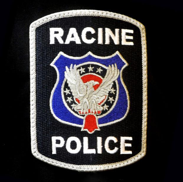 Racine Police logo