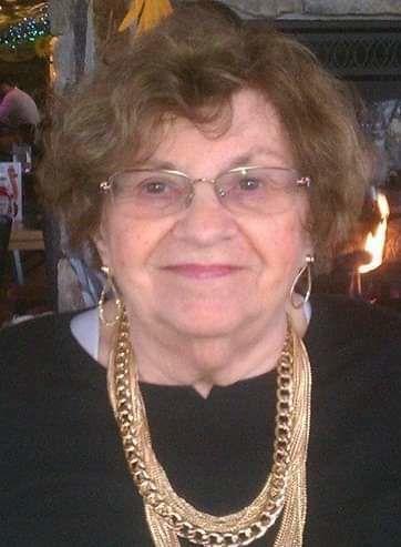 Rosemary Purdy
