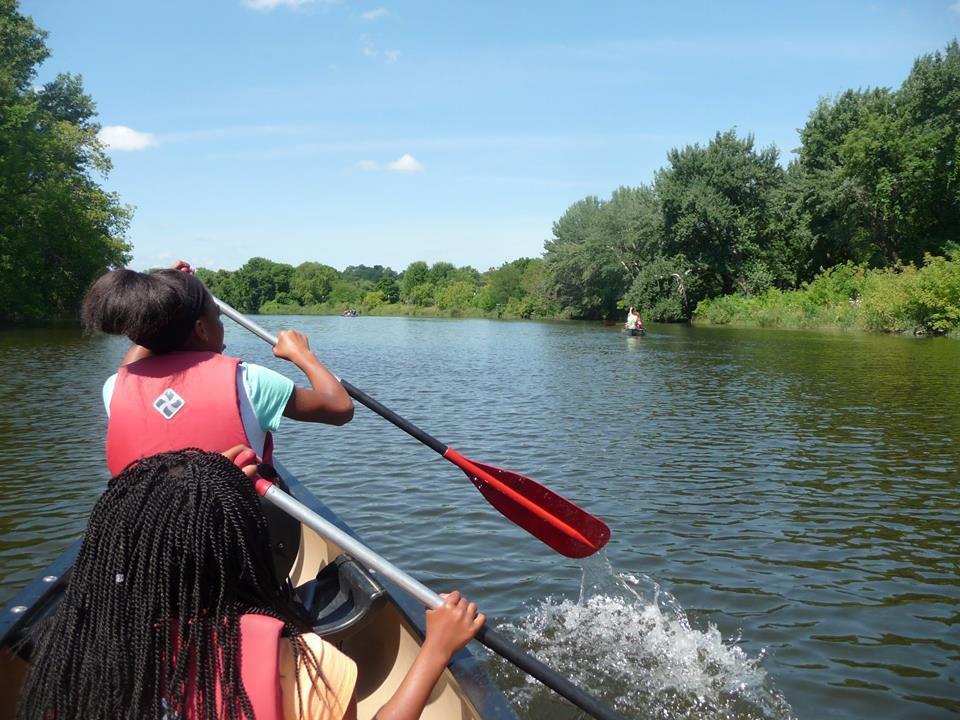 Root River Environmental Education Center