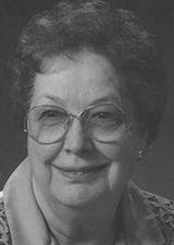Shirley Mae Olson