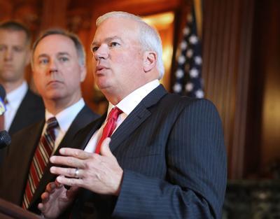 Disagreement between Senate, Assembly leaders leaves bills in jeopardy (copy)