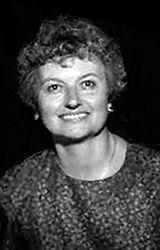 Elaine M. Hegmann (Nee: Lynch)