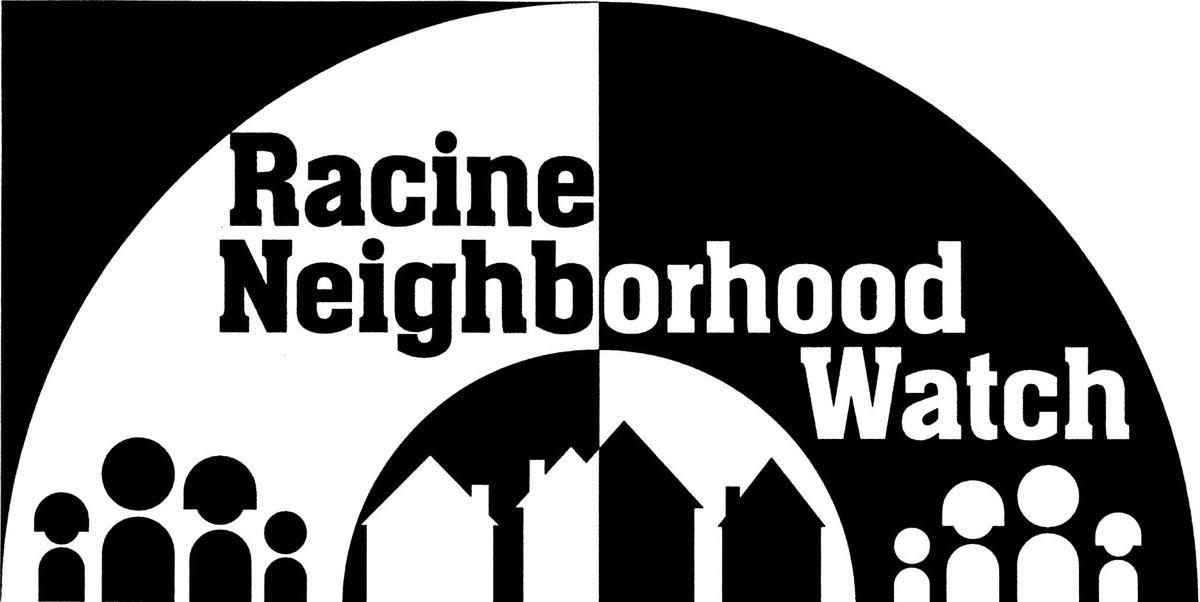 Racine Neighborhood Watch