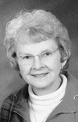Marion J. Olson