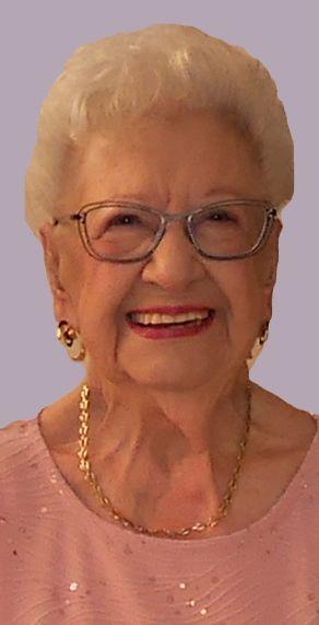 Mrs. Jan Hader