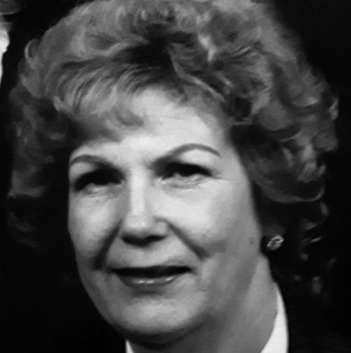 Florence N. Bernhardt