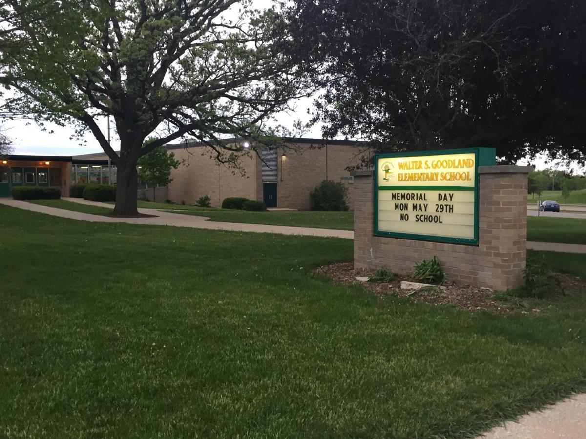 Goodland Elementary Montessori