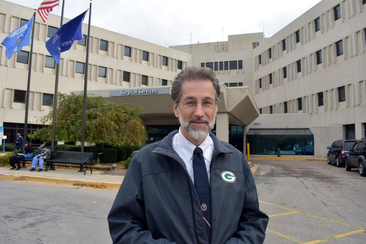 Dr. John Mamalakis