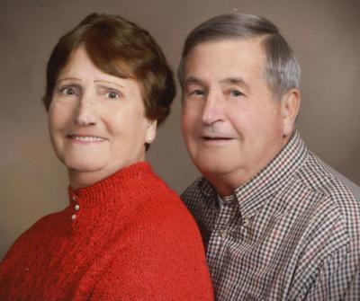 Mr. and Mrs. John Meissner