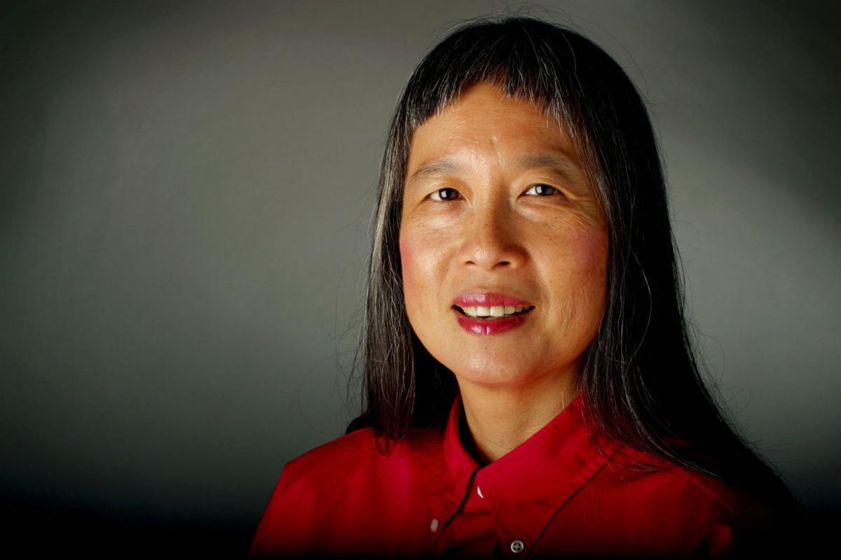 Pamela Yip