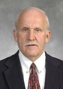 Jim Koch head shot