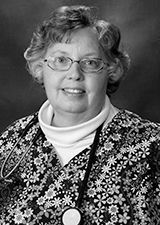 Phyllis I. Orth
