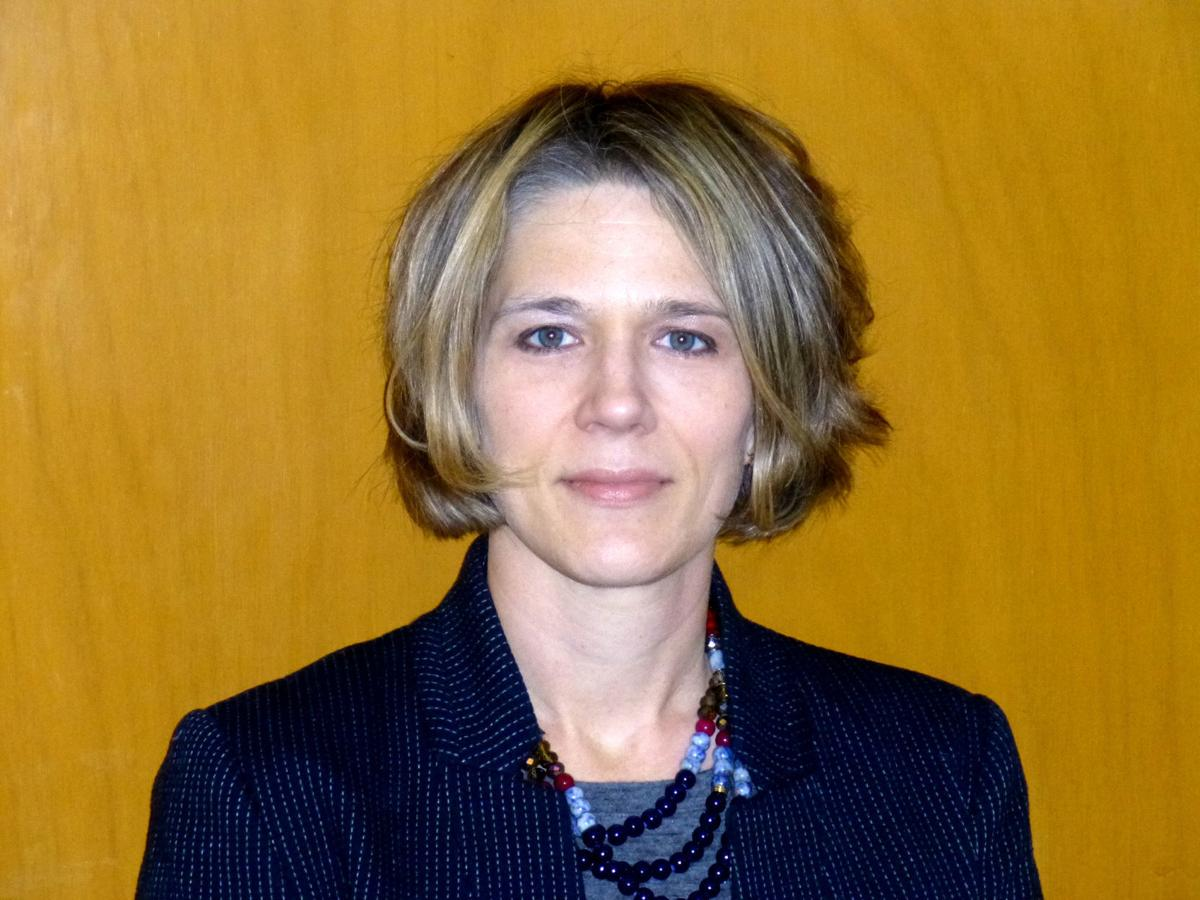Beth Bender RSO interim executive director