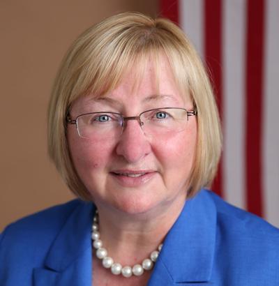 Maureen Murphy, Mount Pleasant village administrator