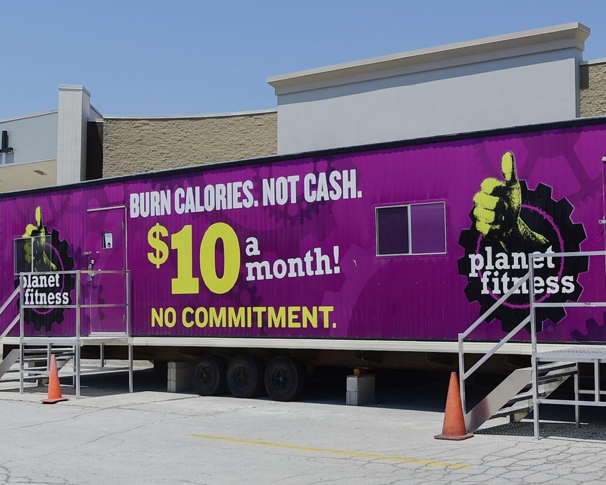 Planet Fitness Opening Soon Money