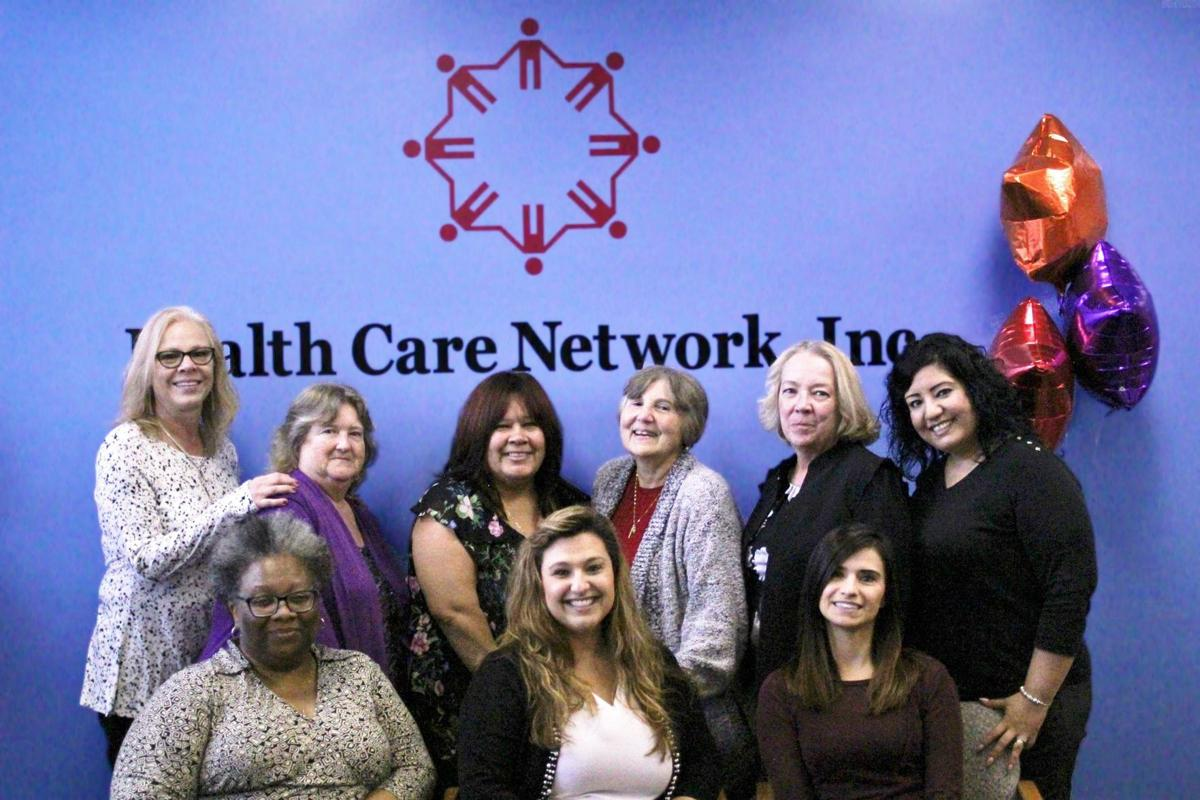 Health Care Network employees