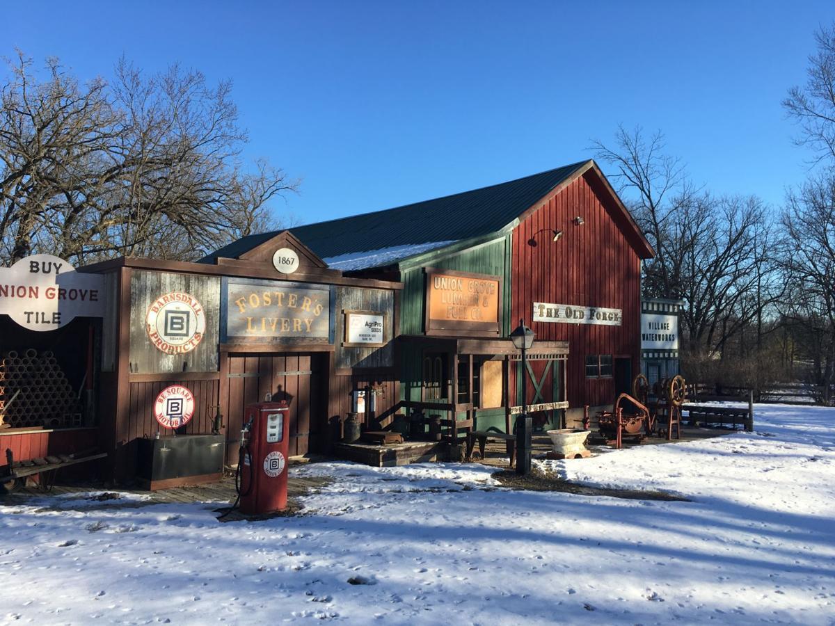 Karwowski farm