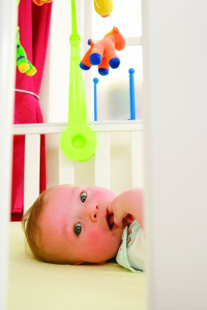 Baby hazards