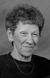 Eleanor M. Benish Nee: Barstow
