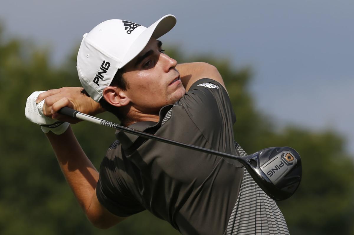 Greenbrier Golf