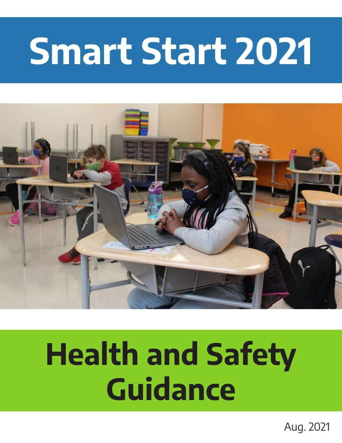 CLICK HERE to review the RUSD Smart Start 2021 plan