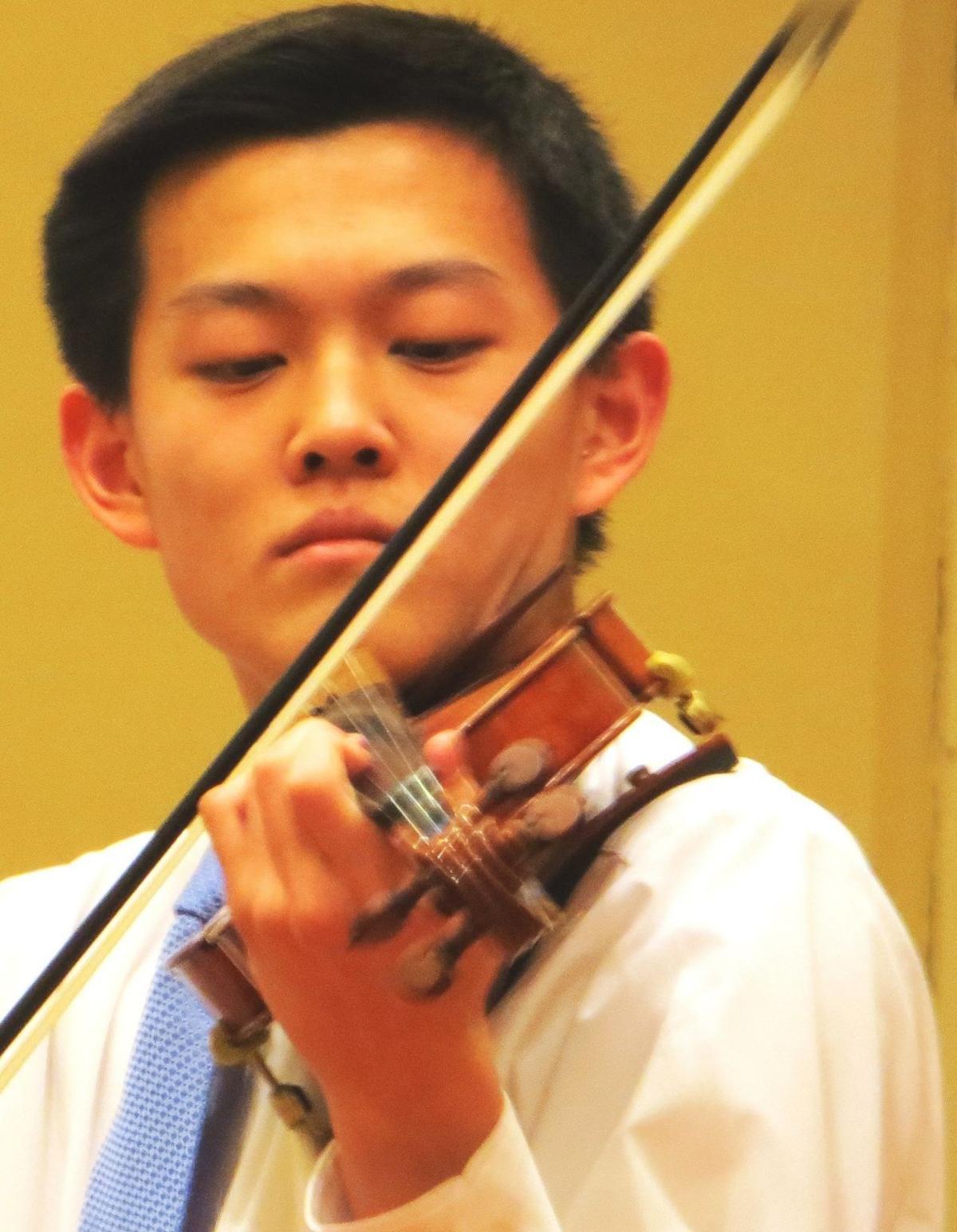 Community Newsletter Racine Symphony Orchestra