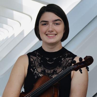 Ellie Lutterman