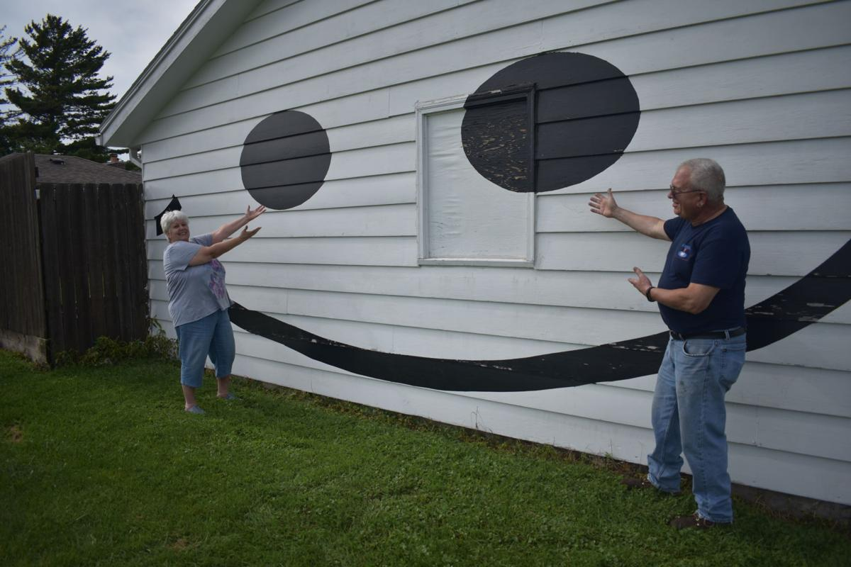 Racine's Smiley Garage