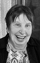 Agnes Rosselli
