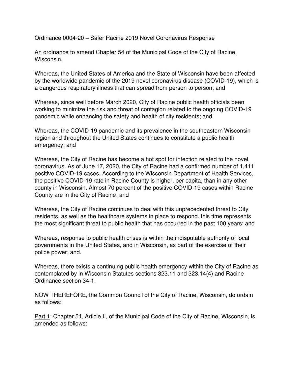 Safer Racine Ordinance.pdf