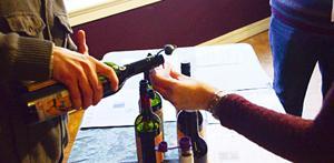 Uncorkt Wine Tasting