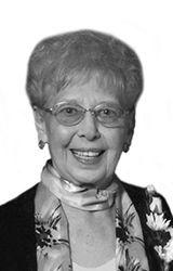 Barbara Mae Feehrer