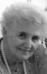 Helen M. Farina (Nee: Verwey)