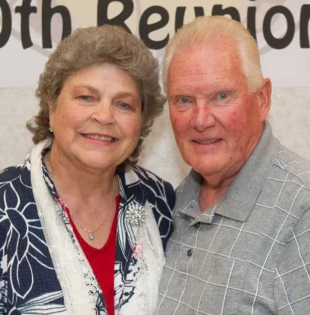 Mr. and Mrs. Philip Jasinski