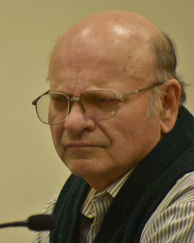 Charles Haakma sentencing