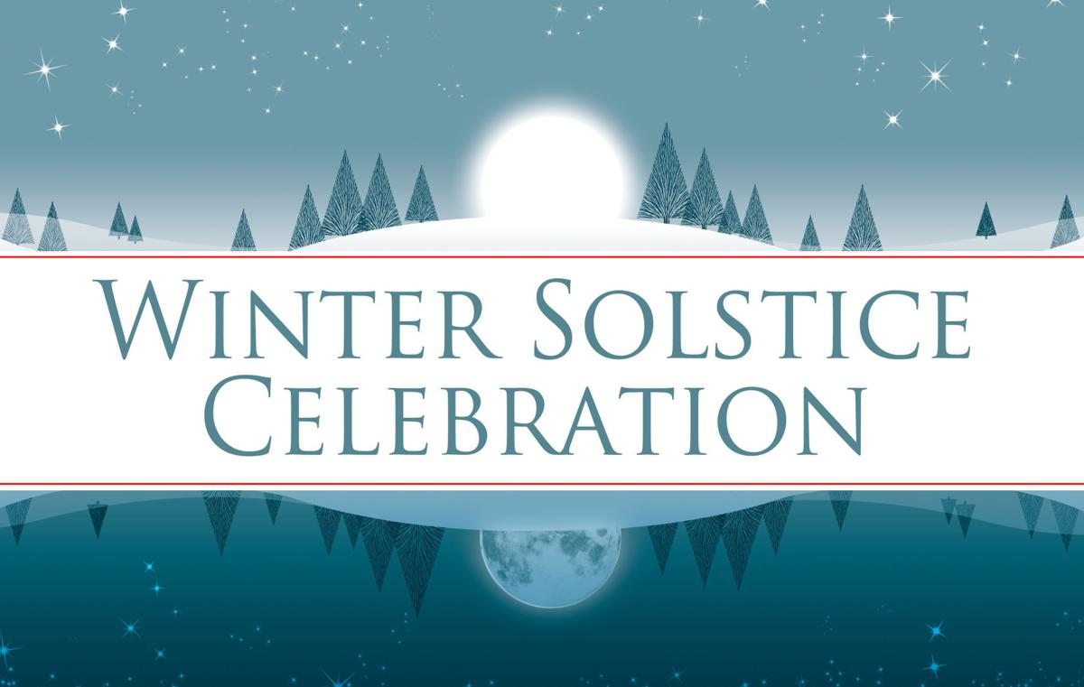 Celebrate the Winter Solstice at Eco-Justice Center | | journaltimes.com