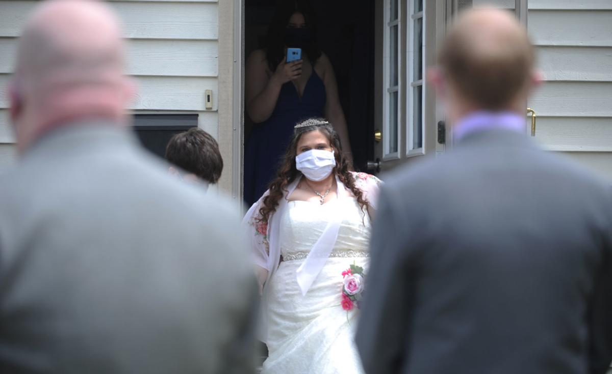 ITZENHUISER WEDDING