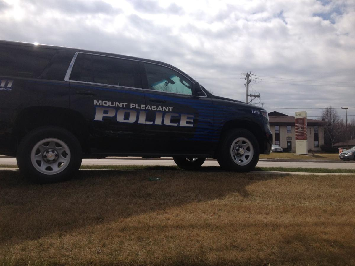 Mount Pleasant police