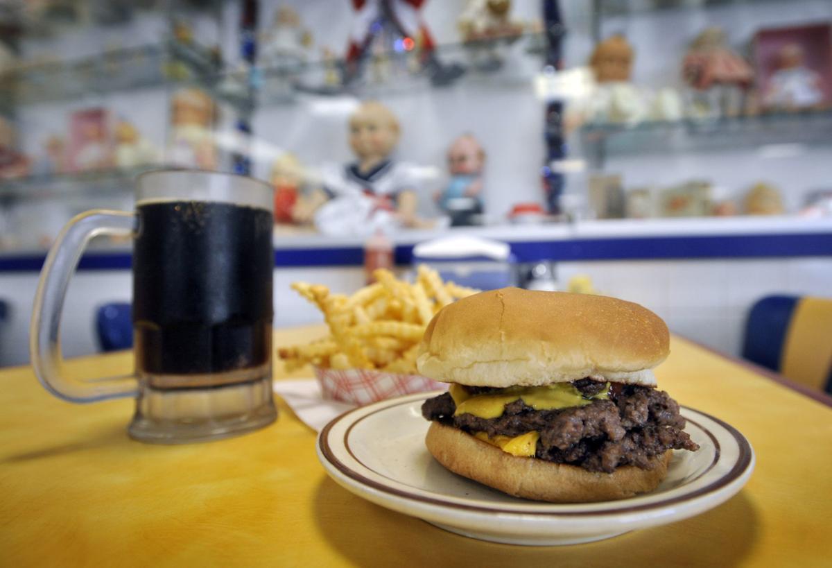 Best of Racine: Kewpee Sandwich Shop