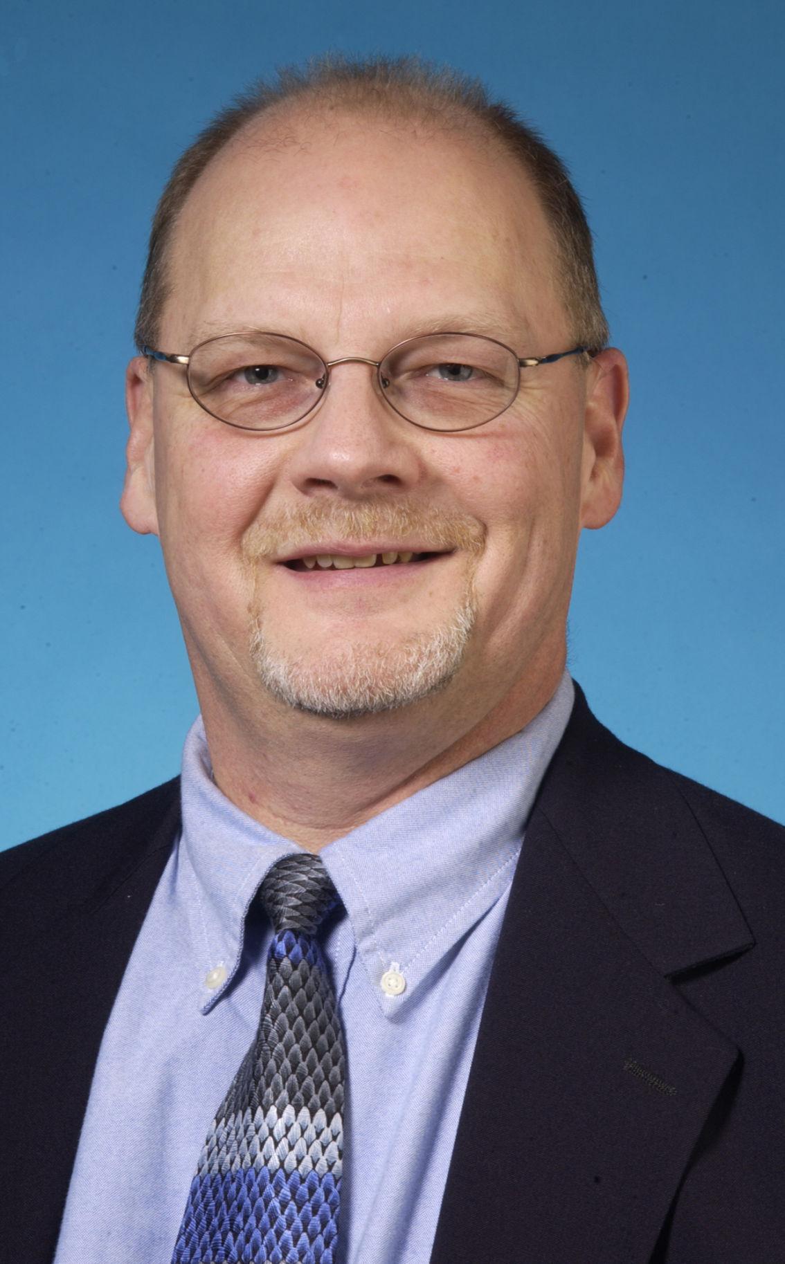 John Wisch