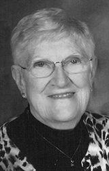 Eleanor M. Vollmer