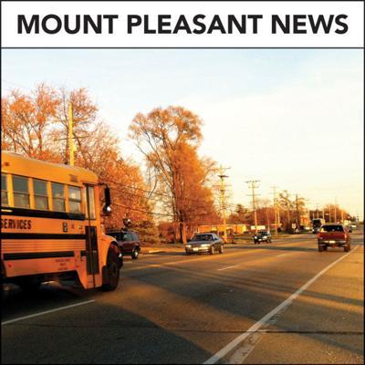 Mount Pleasant news