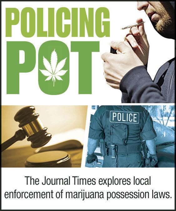 Policing Pot