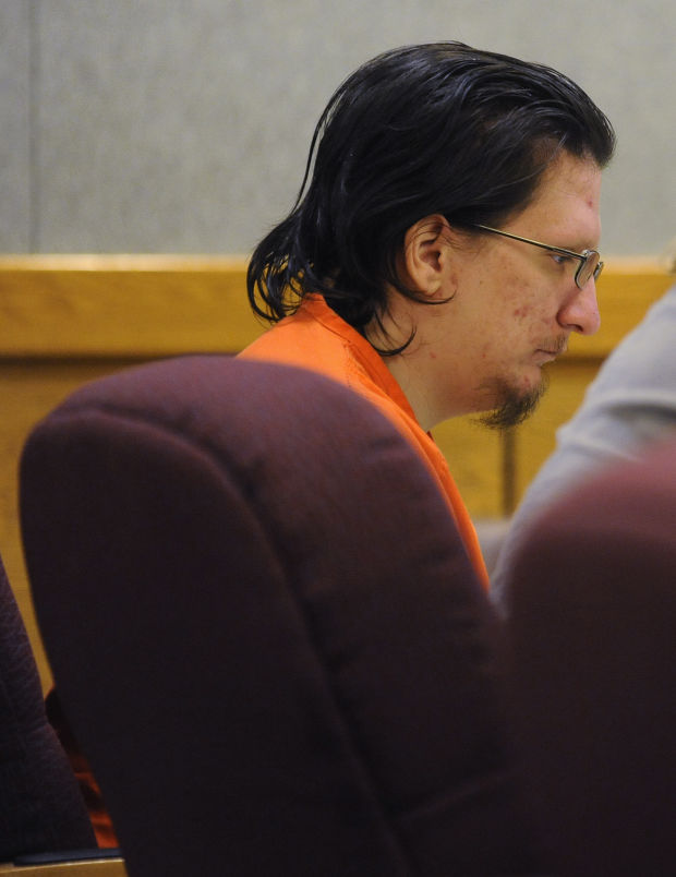 Richter Sentenced