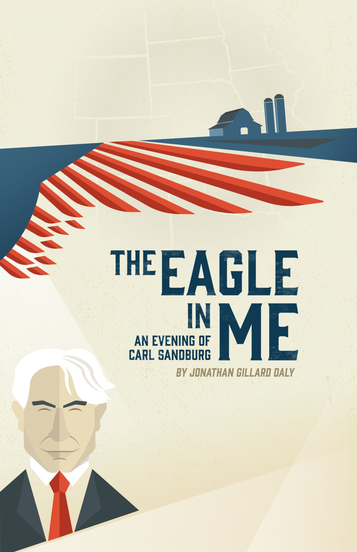 The Eagle in Me: An Evening of Carl Sandburg