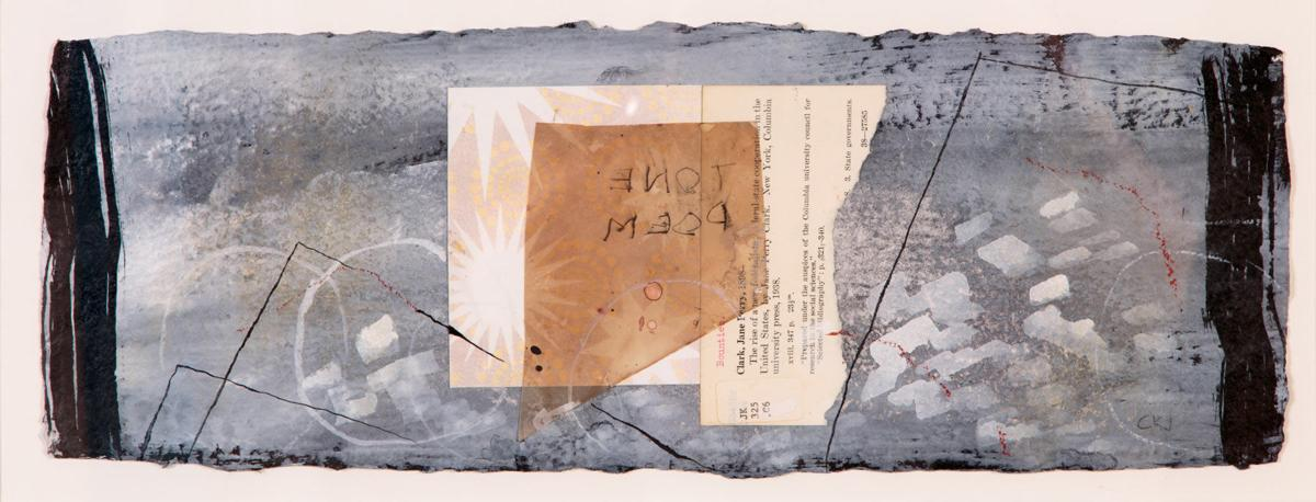 Tone Poems No. 1, 2014