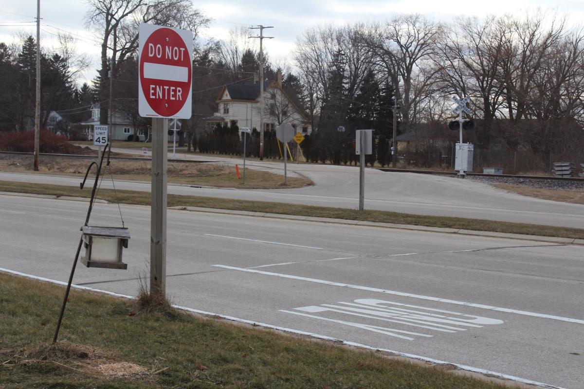 Hansche Road and Highway 32 in Mount Pleasant